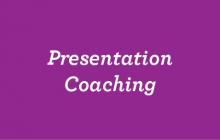Presentation_Coaching
