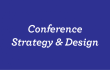 Conference_Strategy